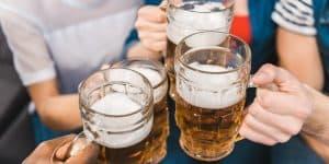 5 lugares para tomar cerveza en Praga