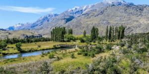 La ruta de trekking que conecta 17 parques nacionales en Chile